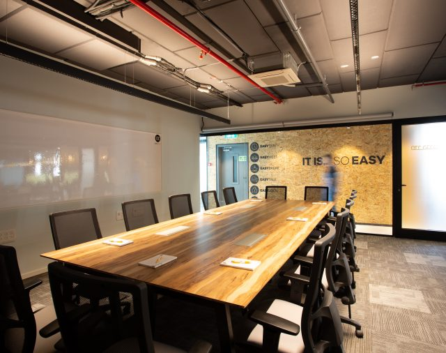Easyspace - Coworking Spaces in Binyamina